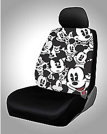 Mickey Mouse Car Seat Cover - Disney