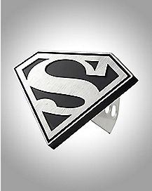 Superman Hitch Cover - DC Comics