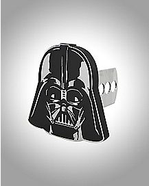 Darth Vader Star Wars Hitch Cover
