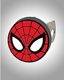 Spider-Man Hitch Cover - Marvel Comics