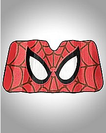 Spider-Man Sun Shade - Marvel Comics
