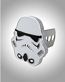 Stormtrooper Star Wars Hitch Cover