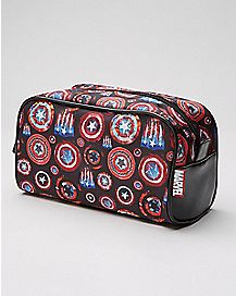 Captain America Travel Bag - Marvel Comics