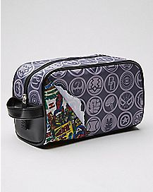 Travel Bag - Marvel Comics
