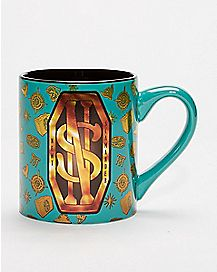 Fantastic Beasts and Where To Find Them Coffee Mug - 14 oz.