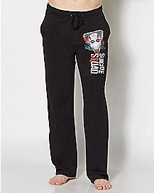 Deadshot Suicide Squad Sleep Pants - DC Comics