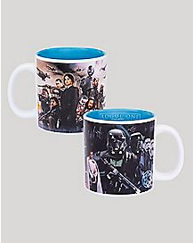 Rogue Coffee Mug - Star Wars 20 oz.