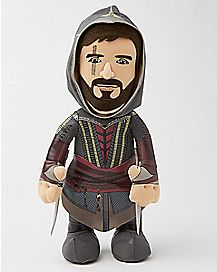 Aguilar Assassin's Creed Plush Toy