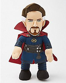 Doctor Strange Plush Toy - Marvel Comics
