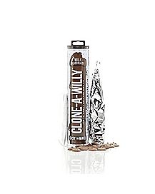 Milk Chocolate Edible Clone a Willy Kit