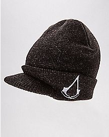 Assassin's Creed Marled Beanie Hat