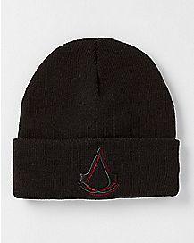 Assassin's Creed Logo Beanie Hat