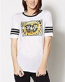 Sun Logo Sublime T Shirt