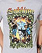 Tropical Group Sublime T Shirt