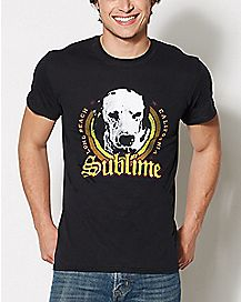 Lou Dog Sublime T Shirt