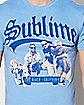 Group Sublime T Shirt