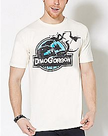 Demogorgon Dungeons & Dragons T Shirt