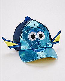 Finding Dory Baby Baseball Cap - Disney
