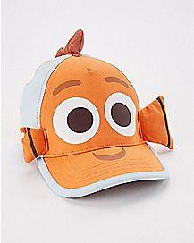 Finding Nemo Baby Baseball Cap - Disney