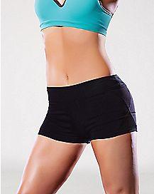 Cardio Booty Shorts