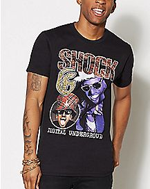 Shock Digital Underground T Shirt
