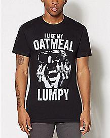 Lumpy Oatmeal Digital Underground T Shirt