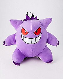 Gengar Plush Backpack - Pokemon