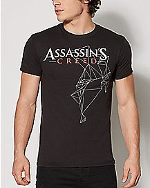 Assassins Creed T Shirt