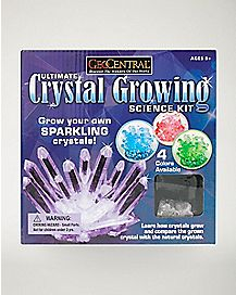 Ultimate Crystal Growing Kit - 10.2 oz.