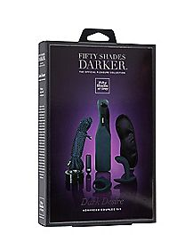 Dark Desire Couples Kit - Fifty Shades Darker