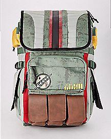 Boba Fett Backpack - Star Wars
