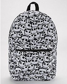 Jack Skellington Backpack - The Nightmare Before Christmas