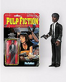 Jules Winniefield Action Figure - Pulp Fiction