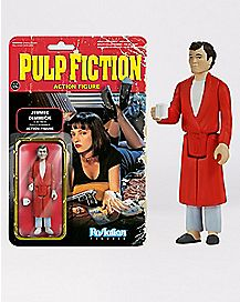 Jimmie Dimmick Action Figure - Pulp Fiction