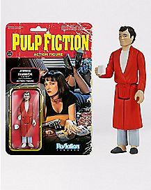 Jimmie Dimmick Action Figure - Pulp Fiction