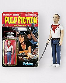 Butch Coolidge Action Figure - Pulp Fiction