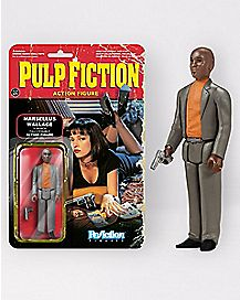 Marsellus Wallace Action Figure - Pulp Fiction