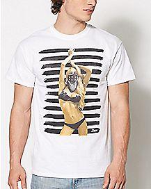 Bandana Babe T Shirt
