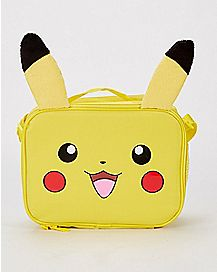 Pikachu Pokemon Lunchbox