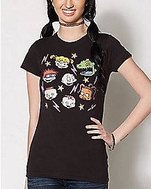 Rugrats T Shirt - Nickelodeon