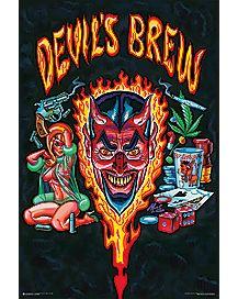 Devils Brew Poster