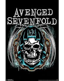 Avenged Sevenfold Poster