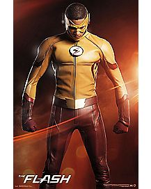 The Flash Poster - DC Comics