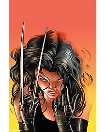 X-23 Poster - Marvel Comics