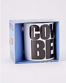 Cowboy Bebop Mug - 11 oz