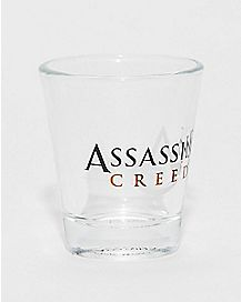 Assassin's Creed Shot Glass - 2 oz.