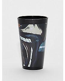 Kaneki Pint Glass 16 oz - Tokyo Ghoul