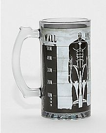 Attack on Titan Beer Mug - 16 oz