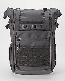 Military Rollup Backpack - Call of Duty