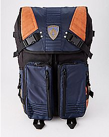 Rocket Raccoon Backpack - Guardians of the Galaxy